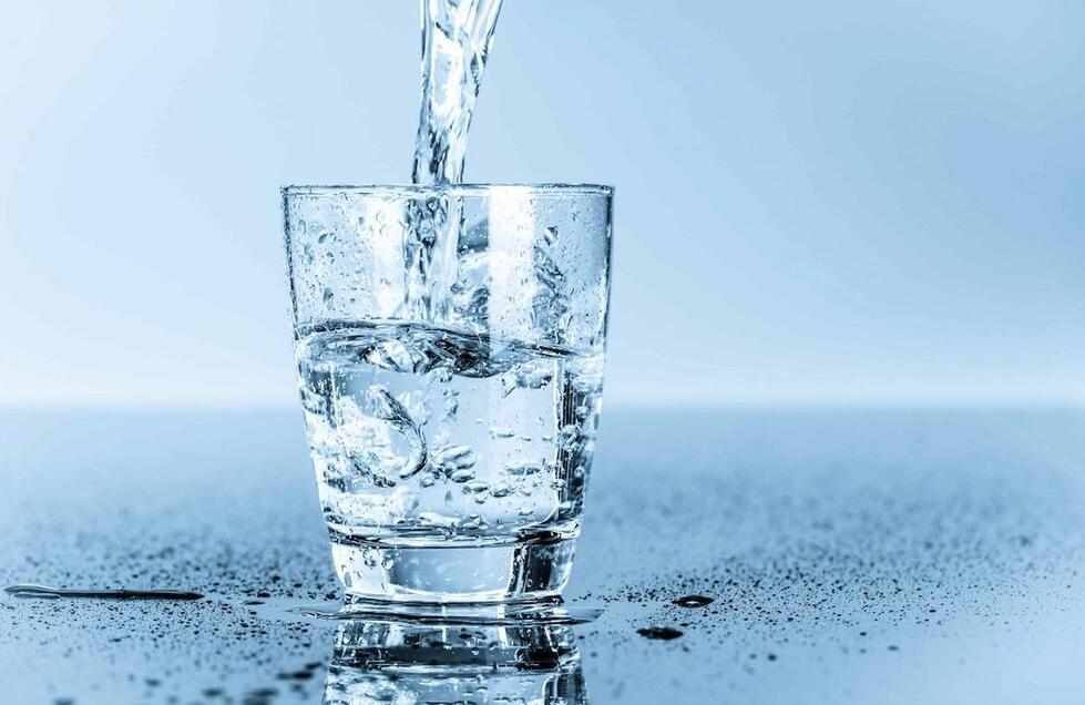 Vai trò của nước đối với người bệnh Covid-19