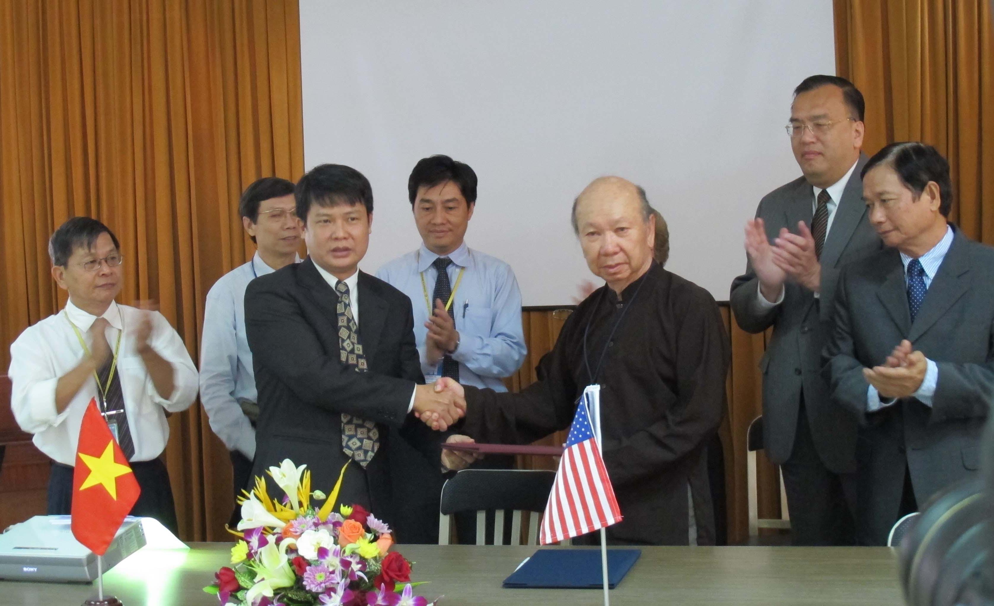 Việt Nam – Hoa Kỳ: Hợp tác giảm gánh nặng bệnh gan