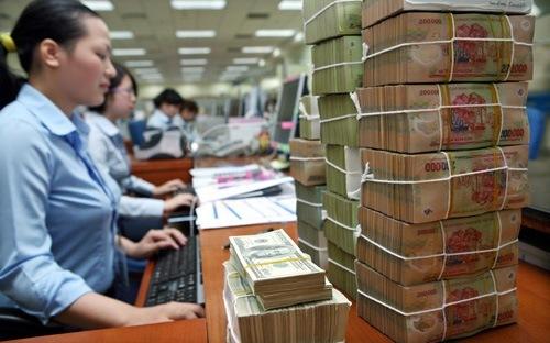 TP HCM: Lợi nhuận ngành ngân hàng tăng cao