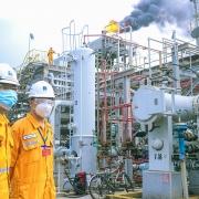 Chứng khoán 18/10: VN-Index rung lắc khi tiến tới mốc 1.400 điểm, GAS lập đỉnh lịch sử