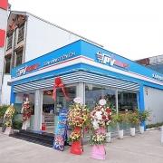 PVOIL đưa vào hoạt động cửa hàng tiện ích đầu tiên - PVMART