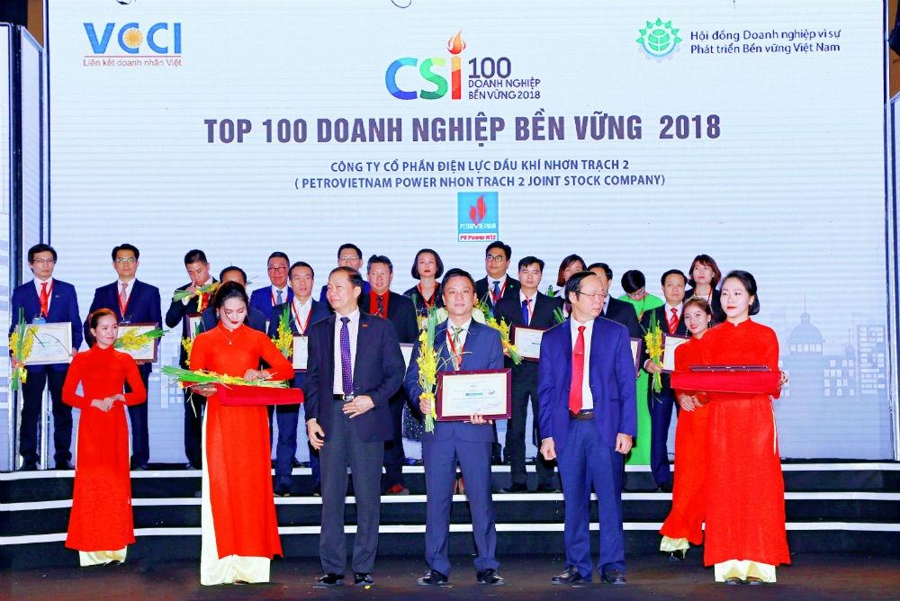nt2 nhieu nam lien vao top 100 doanh nghiep phat trien ben vung