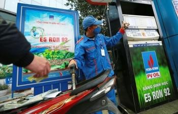 Chi mạnh quỹ bình ổn giá để ổn định giá xăng dầu