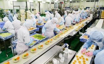 Đẩy mạnh xúc tiến đầu tư vào công nghiệp chế biến thực phẩm