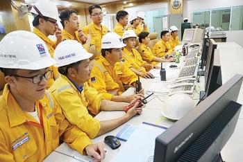 pvn khang dinh vi the hang dau trong top 500 doanh nghiep lon nhat viet nam