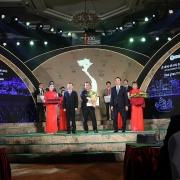 PTSC được tôn vinh trong Top 100 doanh nghiệp bền vững năm 2019