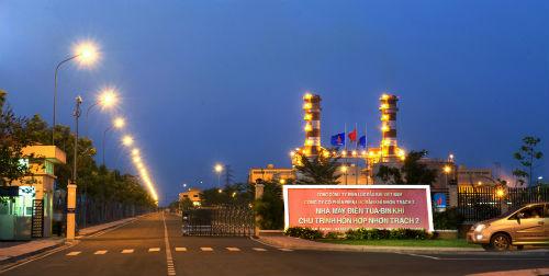 PVPower NT2 vào top 500 doanh nghiệp lớn nhất Việt Nam