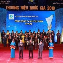 ton vinh 75 doanh nghiep dat giai thuong chat luong quoc gia nam 2018
