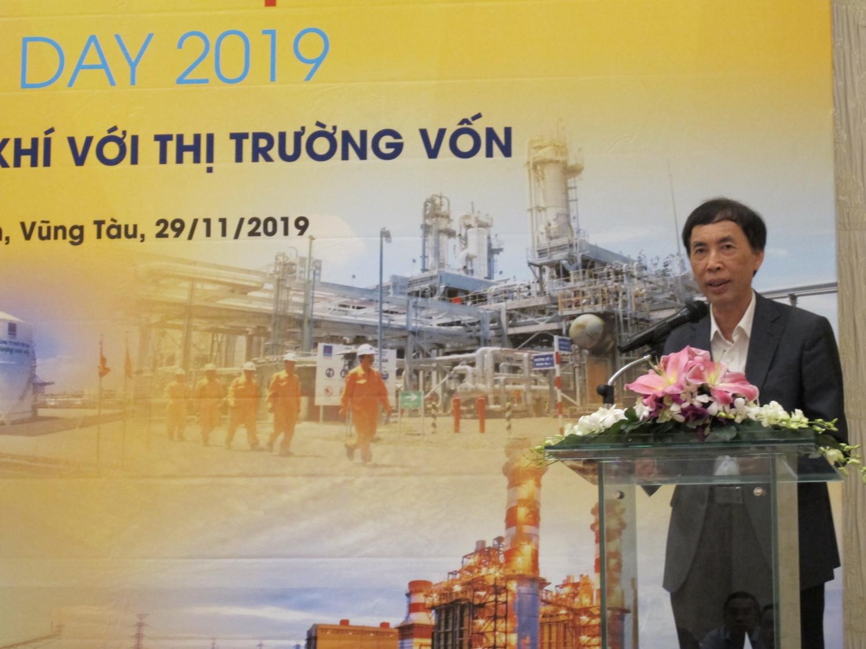 hanh trinh nang luong 2019 doanh nghiep dau khi va thi truong von