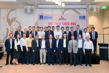 Khoa học công nghệ góp phần quan trọng vào thành công của Dự án Biển Đông 01