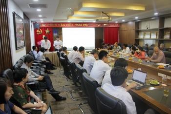 KDK tổ chức đấu giá thành công lượng LPG trong nửa đầu năm 2021
