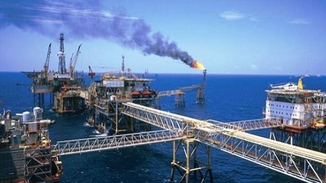 Những dấu mốc quan trọng của ngành Dầu khí năm 2008