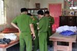 Thái Bình: Hai vợ chồng ôm nhau chết trong nhà