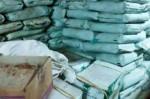 Triệt phá xưởng sản xuất phân bón rởm
