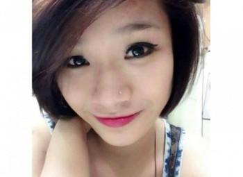 hot girl dieu hang vi khong muon an bam nguoi yeu