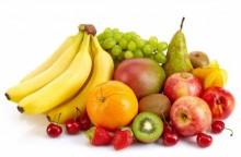10 loại trái cây tốt cho sức khỏe