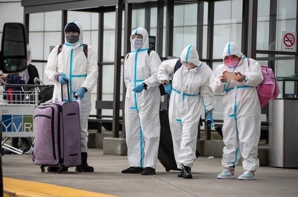 Biến thể SARS-CoV-2 nguy hiểm xuất hiện ở hơn 30 nước