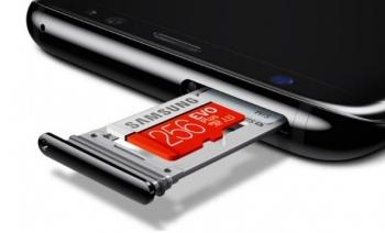 Galaxy S21 sẽ không hỗ trợ thẻ nhớ ngoài để mở rộng dung lượng lưu trữ