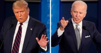 """Những kịch bản có thể xảy ra trong ngày """"chốt hạ"""" bầu cử tổng thống Mỹ"""