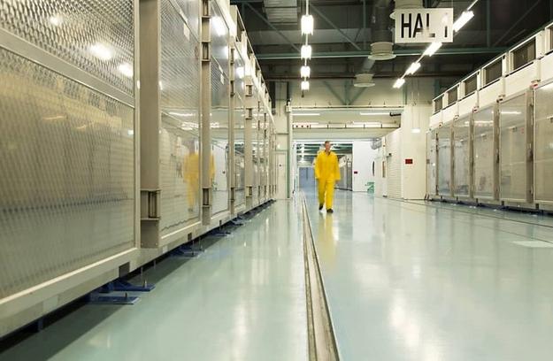 """Iran tuyên bố làm giàu uranium tới 20%, Mỹ """"tố"""" Tehran """"tống tiền hạt nhân"""""""