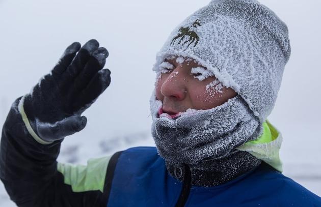 Mùa đông ở thành phố lạnh nhất thế giới diễn ra như thế nào?