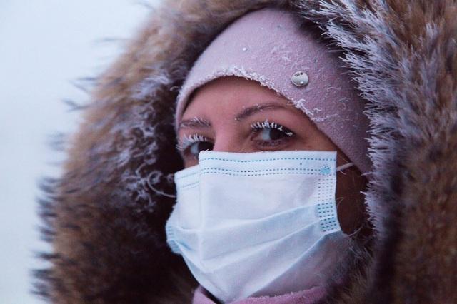 Mùa đông ở thành phố lạnh nhất thế giới diễn ra như thế nào? - 1