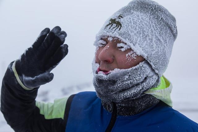 Mùa đông ở thành phố lạnh nhất thế giới diễn ra như thế nào? - 5