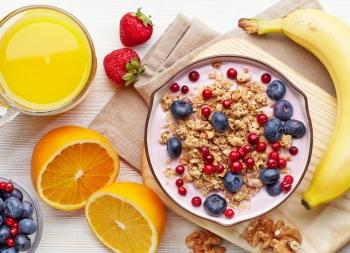 Ăn gì vào bữa sáng để có một ngày tràn đầy năng lượng?