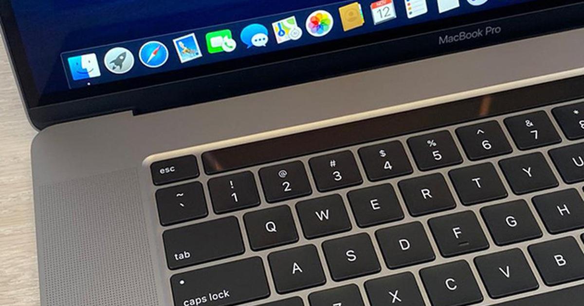 Apple sẽ trang bị thêm tính năng đặc biệt cho MacBook?
