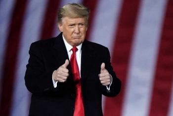 4 di sản nổi bật của Tổng thống Mỹ Donald Trump