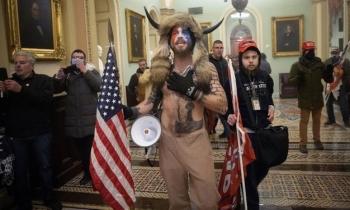 Nhiều người mất việc vì tham gia biểu tình bạo loạn ở trụ sở quốc hội Mỹ