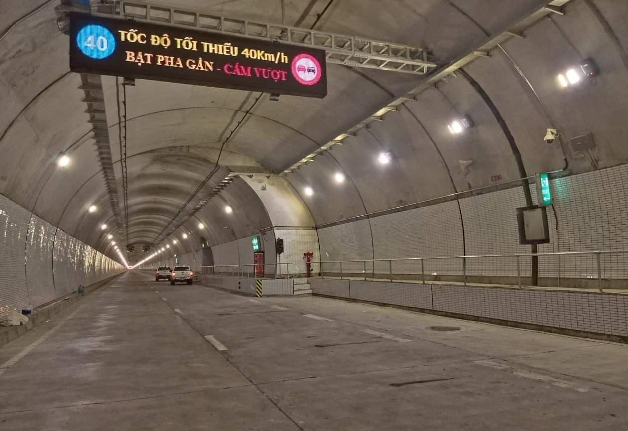 Đồng loạt khánh thành 3 công trình giao thông trọng điểm trước Tết Nguyên đán
