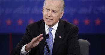 Ông Biden lên tiếng về làn sóng kêu gọi luận tội ông Trump