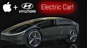 Đâu là lý do Apple có thể chọn Hyundai cho iCar?