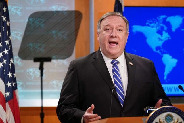Mỹ dỡ bỏ hạn chế trong quan hệ với Đài Loan - 1