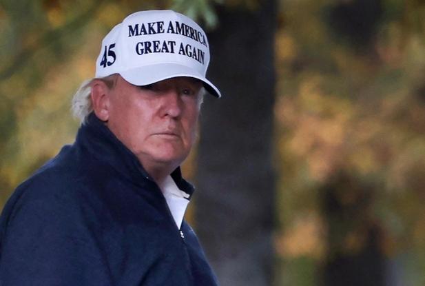 """Ông Trump bị """"cô lập"""" trong những ngày cuối nhiệm kỳ"""