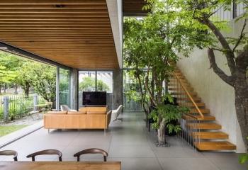 Công trình nhà ở tại Việt Nam giành giải kiến trúc quốc tế