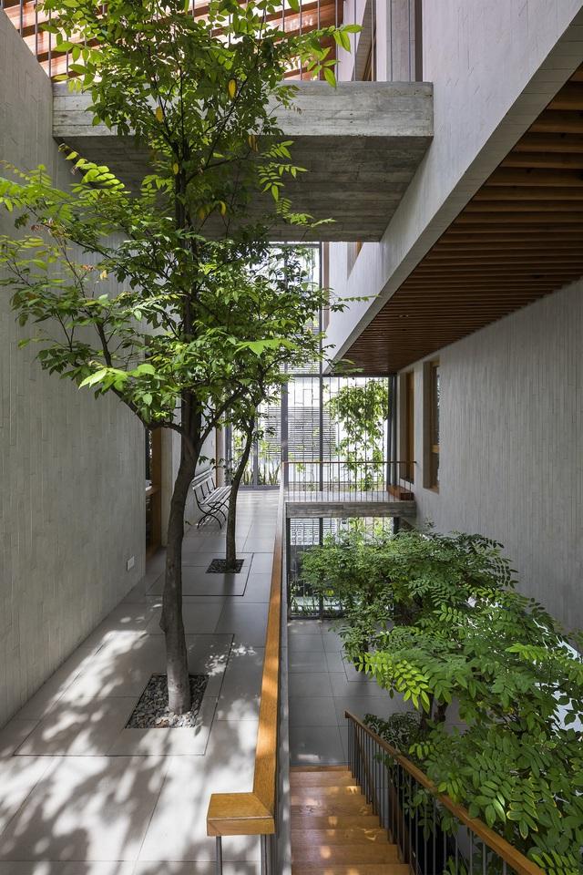 Công trình nhà ở tại Việt Nam giành giải kiến trúc quốc tế - 4