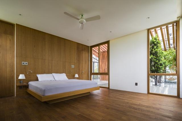 Công trình nhà ở tại Việt Nam giành giải kiến trúc quốc tế - 18