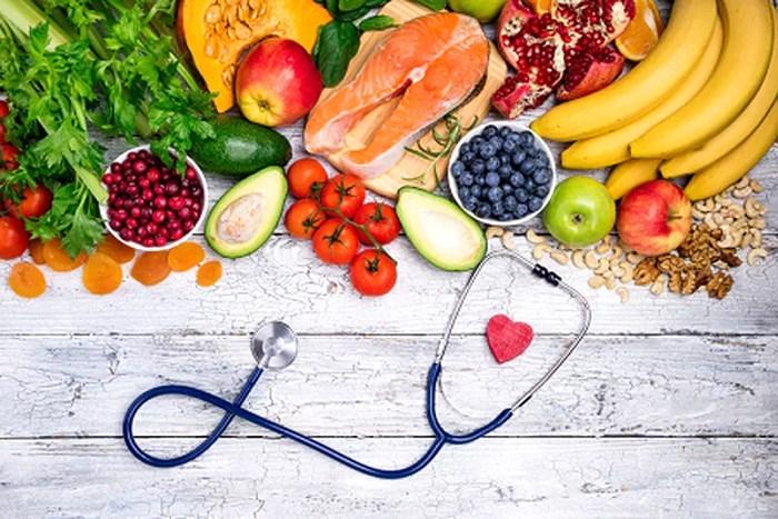 Xây dựng chế độ ăn uống giúp tim khỏe mạnh