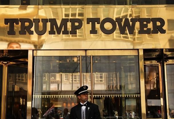 Tập đoàn của ông Trump mất nhiều mối làm ăn sau vụ bạo loạn ở quốc hội