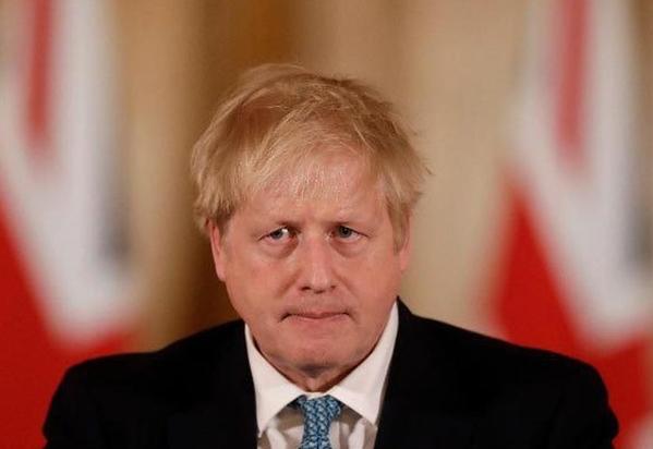 Trung Quốc đáp trả bình luận của Thủ tướng Anh về nguồn gốc Covid-19