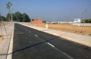 Đất khu sân bay Long Thành tăng