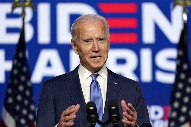Mỹ siết an ninh, đề phòng bạo loạn trong ngày nhậm chức của ông Biden  - 1