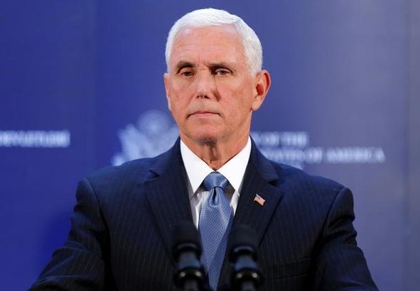 Ông Pence hứa chuyển giao quyền lực suôn sẻ sau phiên luận tội ông Trump