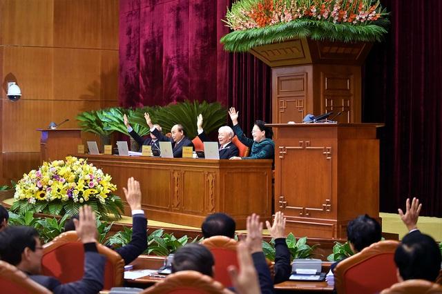 Trung ương họp Hội nghị 15, xem xét nhân sự đặc biệt tham gia khóa mới - 1