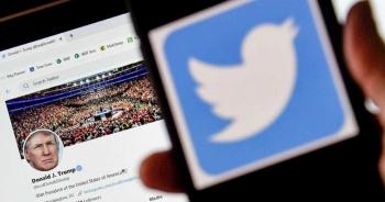 """Choáng với những con số thống kê về mức độ """"nghiện"""" Twitter của ông Trump"""