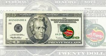 Tờ tiền in lỗi được rao bán giá 57.000 USD