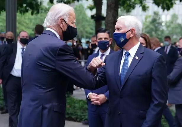 """Ông Pence nhắc ông Biden luôn """"cảnh giác"""" với Trung Quốc"""