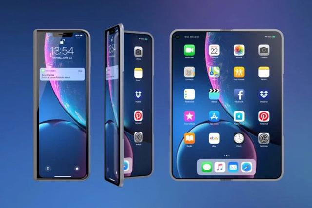 iPhone phiên bản 2021 sẽ không có nhiều thay đổi so với iPhone 12 - 1